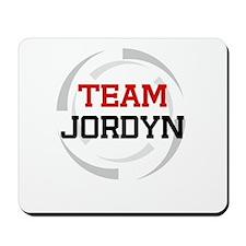 Jordyn Mousepad