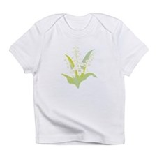Lily Of The Valley Infant T-Shirt