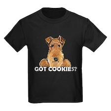 Welsh Terrier Cookies T