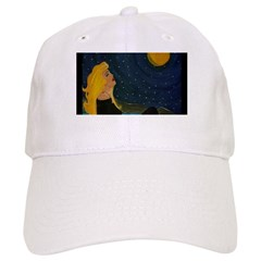 STAR GAZER Baseball Cap