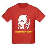 Lenin Kids Dark T-Shirt