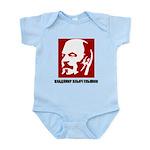Lenin Infant Bodysuit