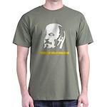 Lenin Dark T-Shirt