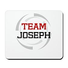 Joseph Mousepad