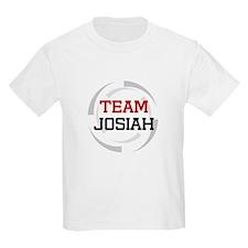 Josiah T-Shirt