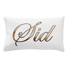 Cute Sids Pillow Case