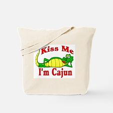 Cajun Designs Tote Bag