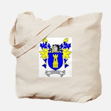 TOWERS Coat of Arms Tote Bag