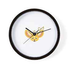 Sly Guy Wall Clock
