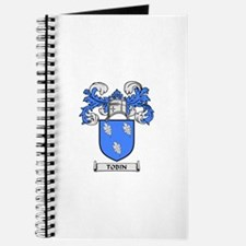 TOBIN Coat of Arms Journal