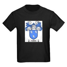 TOBIN Coat of Arms T