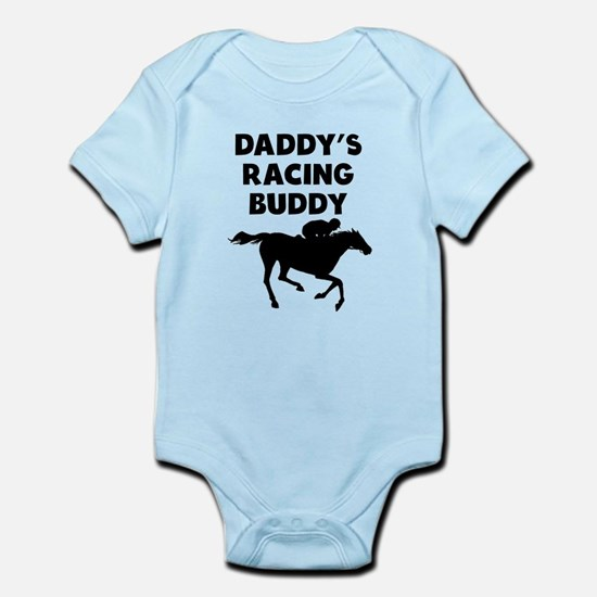 Daddys Racing Buddy Body Suit