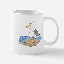 Albratross Bird Mugs