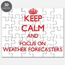 Funny Storm chaser Puzzle