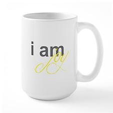 I am JOY Mugs