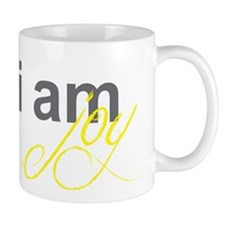 I am JOY Mugs