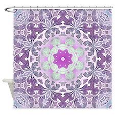Cute Stylish Shower Curtain