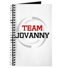 Jovanny Journal