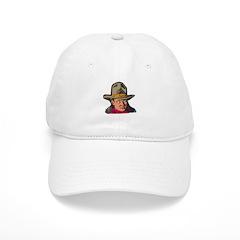 Movie Cowboy #1 Baseball Cap