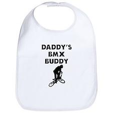 Daddys BMX Buddy Bib