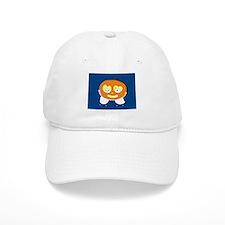 Halloween Collaboration Baseball Baseball Cap