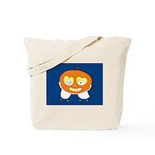 Halloween Collaboration Tote Bag