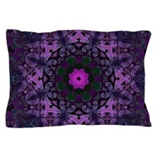 Cool Bohemian Pillow Case