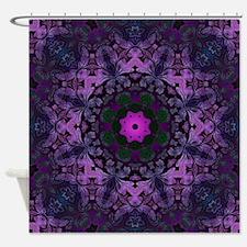 Bohemian home decor Shower Curtain