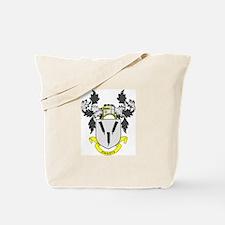 SWARTS Coat of Arms Tote Bag