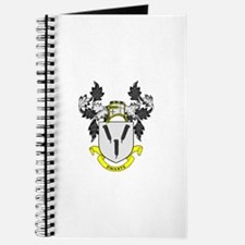 SWARTS Coat of Arms Journal