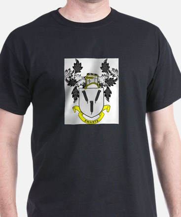 SWARTS Coat of Arms T-Shirt
