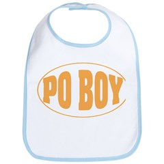 Po Boy Bib