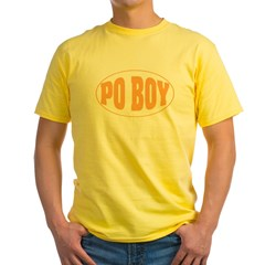 Po Boy T