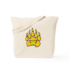 FWF Logo Tote Bag