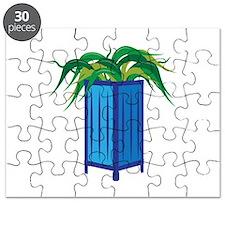 Plant Puzzle
