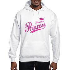 Timorese Princess Hoodie