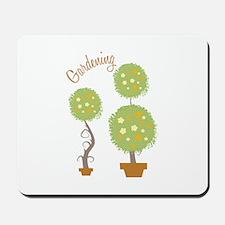 Gardening Mousepad