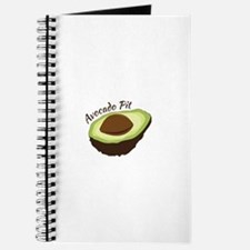 Avacado Pit Journal