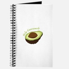 Holy Guacamole Journal