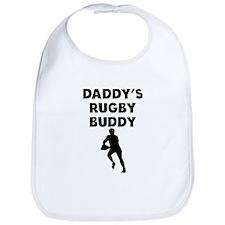 Daddys Rugby Buddy Bib