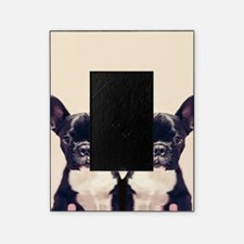 French Bulldog Picture Frame