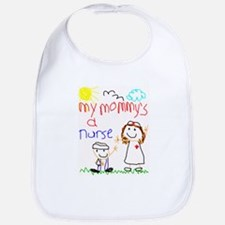 Nurse Mommy! Bib