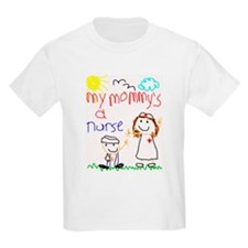Nurse Mommy! T-Shirt