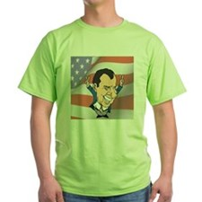 President Richard Nixon T-Shirt