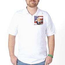 President Franklin D. Roosevelt T-Shirt