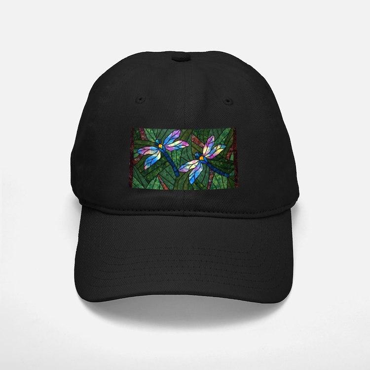 Dragonfly Baseball Hat