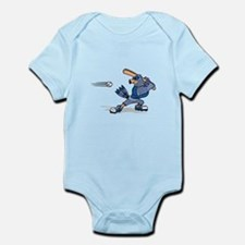 blue jay baseball Body Suit