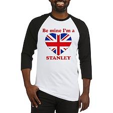Stanley, Valentine's Day Baseball Jersey