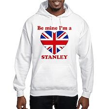 Stanley, Valentine's Day Hoodie