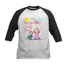 Hairstylist Mommy! Tee